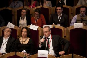 Forum d'Avignon 2012